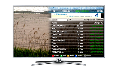 Samsung Stock Quote Amusing Free Services  Tv  Samsung Hk Stock Quote